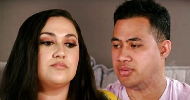90 Day Fiance: Kalani Faagata - Asuelu Pulaa - Happily Ever After