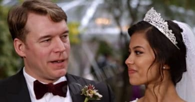 90 Day Fiance: Michael Jessen - Juliana Custodio