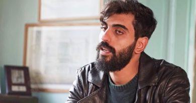 90 Day Fiance: Yazan Abo Horira