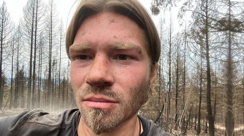 Alaskan Bush People: Bear Brown