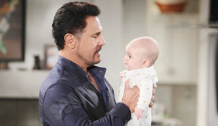 Bold and the Beautiful Spoilers: Bill Spencer (Don Diamont) - Kelly Spencer