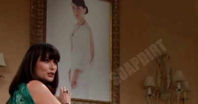 Bold and the Beautiful Spoilers: Quinn Fuller (Rena Sofer)