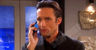 Days of our Lives Spoilers: Philip Kiriakis (Jay Kenneth Johnson)