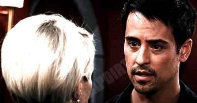 General Hospital Spoilers: Ava Jerome (Maura West) - Nikolas Cassadine (Marcus Coloma)