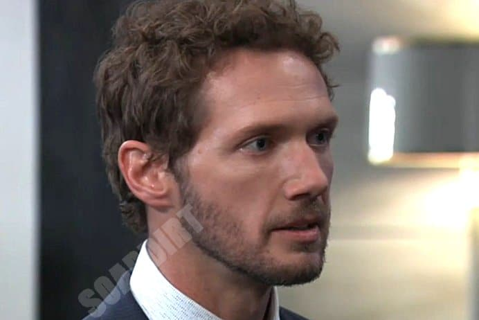 General Hospital Spoilers: Brando Corbin (Johnny Wactor)