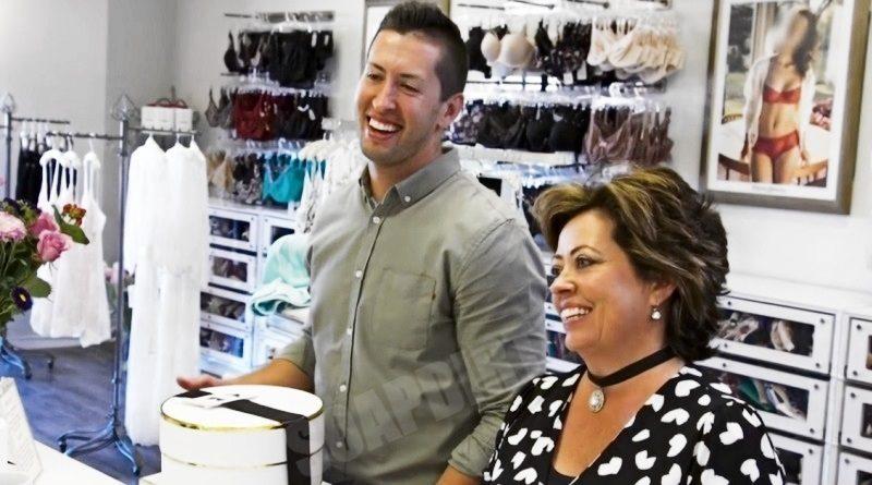 I Love a Mama's Boy: Matt and His Mom Kelly