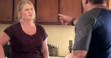 Life After Lockup: Angela Gail: Tony