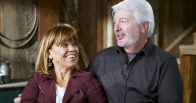 Little People, Big World: Amy Roloff - Chris Marek