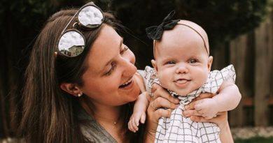 Little People, Big World: Tori Roloff - Lilah Roloff