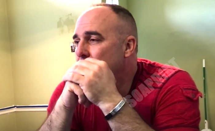 Love After Lockup: Scott