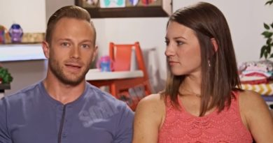 OutDaughtered: Danielle Busby - Adam Busby