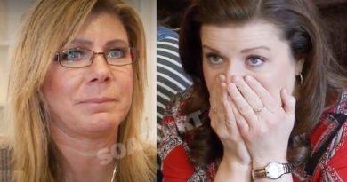 Sister Wives: Meri Brown - Robyn Brown