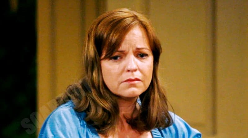 Young and the Restless Comings & Goings: Nina Webster (Tricia Cast)