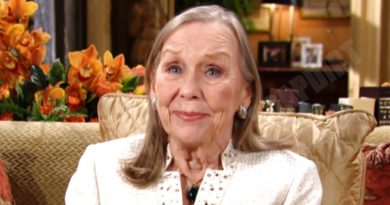Young and the Restless Spoilers: Dina Mergeron (Marla Adams)
