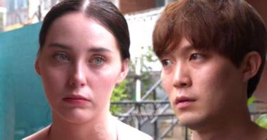 90 Day Fiance: Deavan Clegg - Jihoon Lee - The Other Way