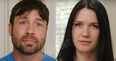 90 Day Fiance: Varya Malina - Geoffrey Paschel - Before the 90 Days