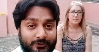 90 Day Fiance: Sumit Singh - Jenny Slatten - The Other Way