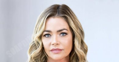 Bold and the Beautiful Comings Goings: Shauna Fulton (Denise Richards)