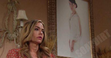 Bold and the Beautiful Spoilers: Shauna Fulton (Denise Richards) - Quinn Fuller (Rena Sofer)