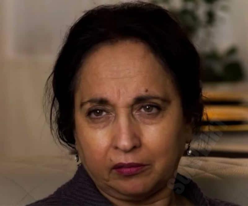 I Love a Mama's Boy: Laila Sekander