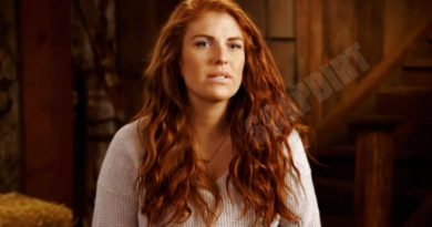 Little People, Big World: Audrey Roloff