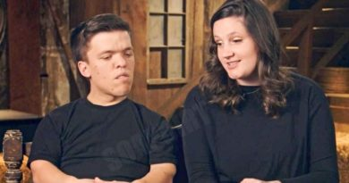 Little People, Big World: Zach Roloff - Tori Roloff