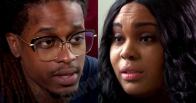 Love After Lockup: Quaylon - Shavel Moore