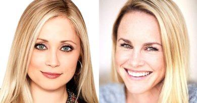 General Hospital Spoilers: Lulu Spencer (Emme Rylan) - Julie Berman