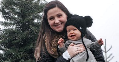 Little People, Big World: Tori Roloff - Lilah Roloff