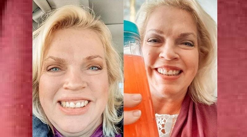 sora wives janelle pierdere în greutate